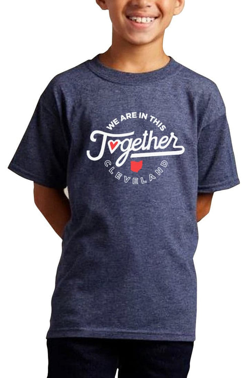 We are in this Together - Youth Tee