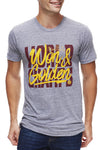 Won & Golden - Unisex Crew