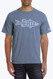 Lake Erie Fish - Unisex Crew