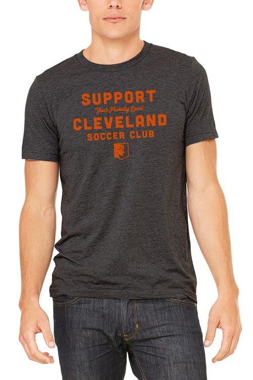 Friendly Local Cleveland Soccer Club