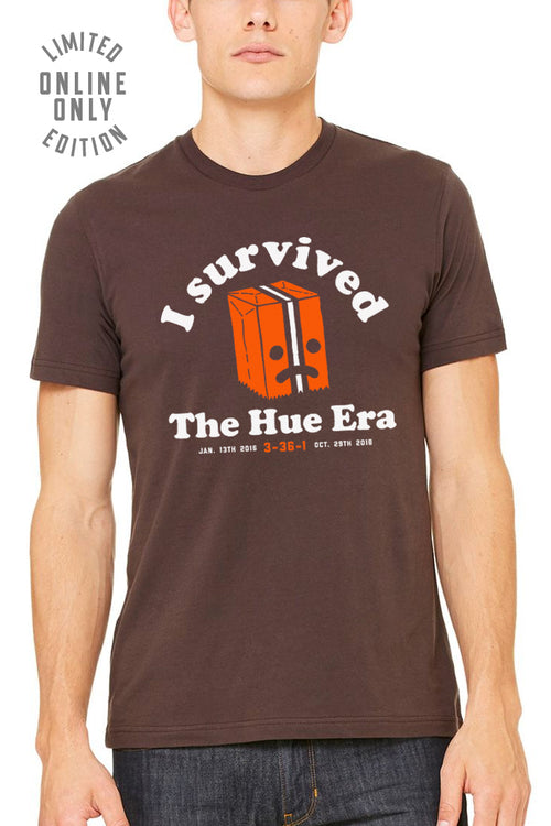 I Survived the Hue Era - Unisex Crew