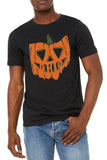 Ohio Pumpkin - Unisex Crew - CLE Clothing Co.