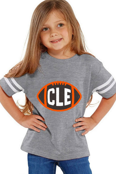 CLE Football - Kids Crew