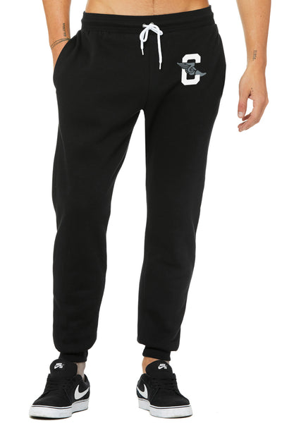Cleveland Athletic C - Unisex Jogger - CLE Clothing Co.