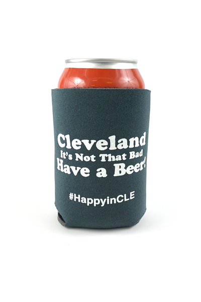 Have a Beer! Can Cooler