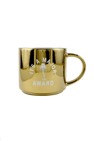 Major Award Mug - CLE Clothing Co.