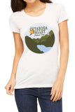 CVNP Seal - Womens Crew - CLE Clothing Co.