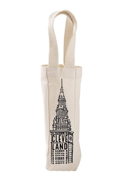 Wine Tote, Terminal Tower