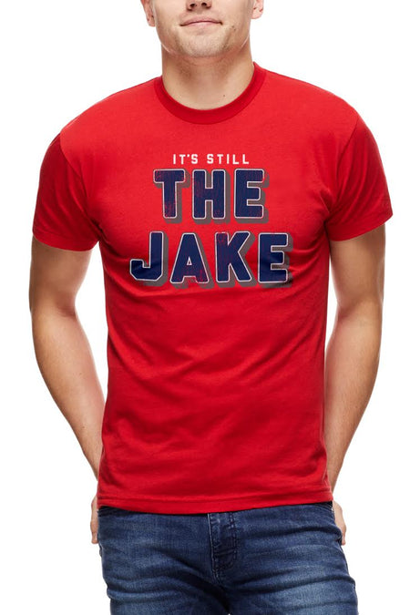 Its Still The Jake - Unisex Tank