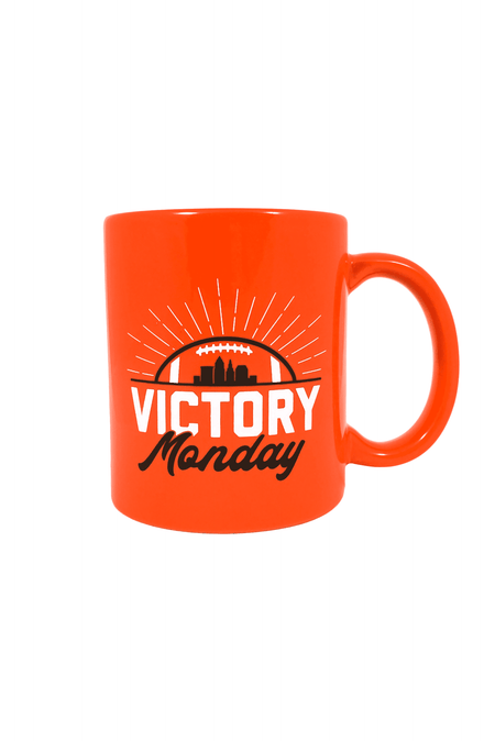 "The ""ORIGINAL"" Victory Monday Travel Mug"
