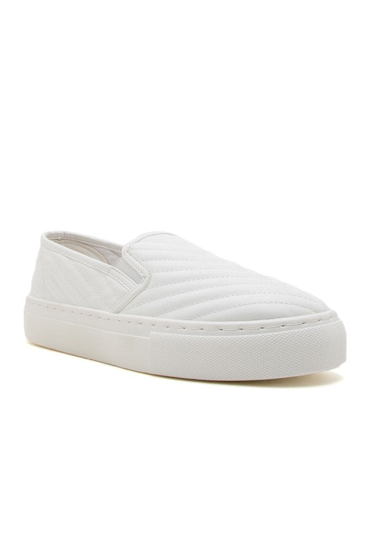 Sierra Slip On Sneakers