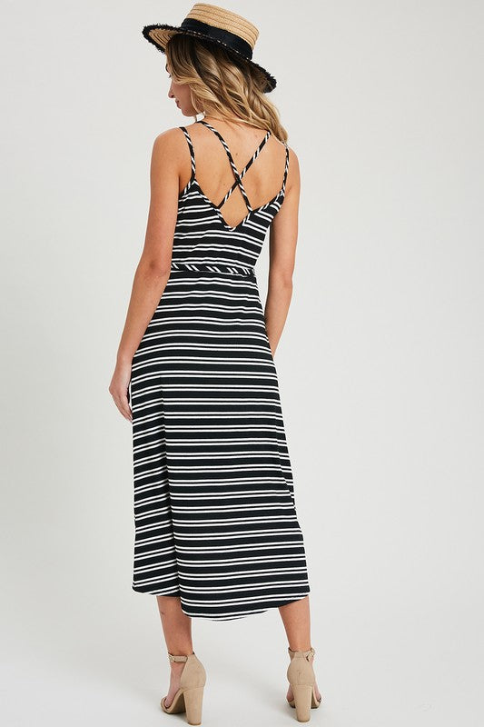 So Fresh Striped Dress