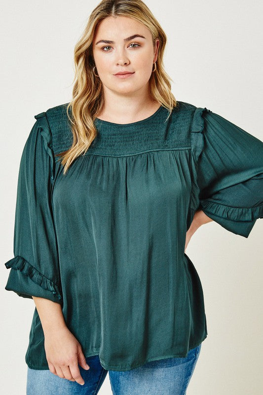 Best Loved Blouse