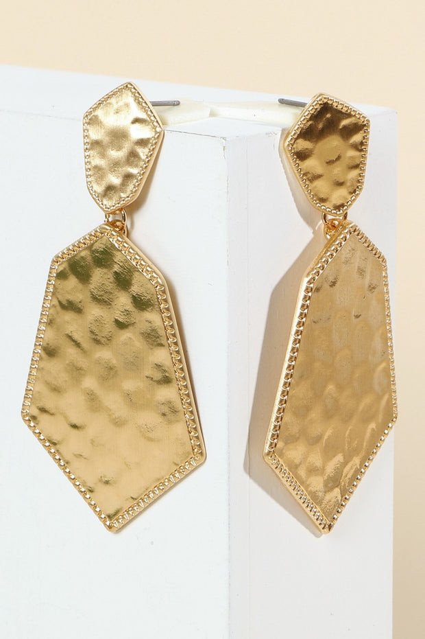 Anomaly Earrings