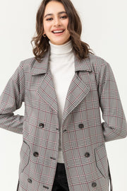 Sophisticated Woman Jacket