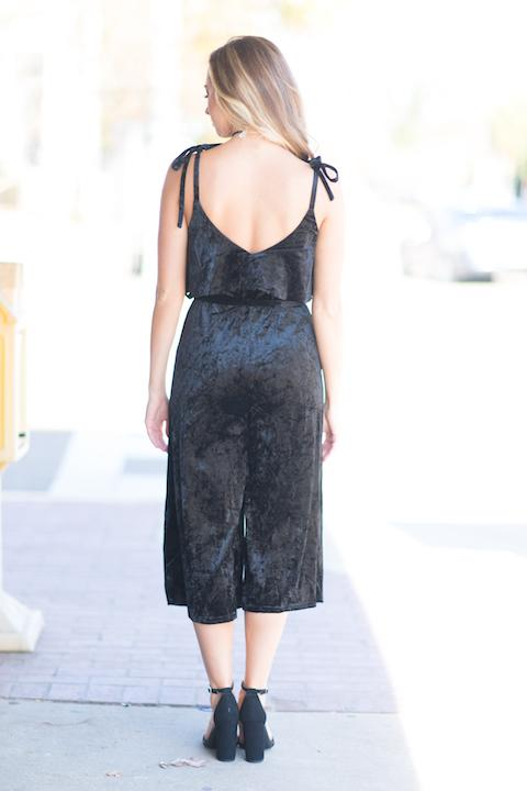 These Days Jumpsuit - Imagine Boutique