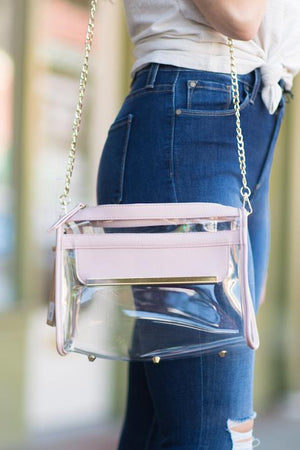 Game Day Crossbody - Imagine Boutique