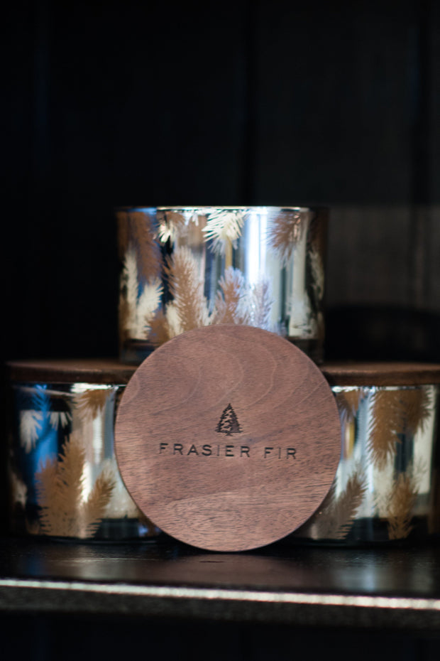 Frasier Fir Pine Needle Candle - Imagine Boutique