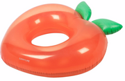 Luxe Pool Ring Peach