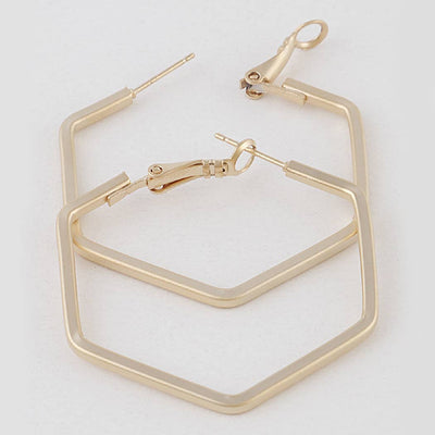 All About Angles Earrings
