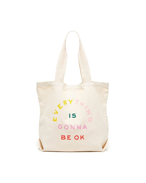 Ban.do Big Canvas Tote - Imagine Boutique