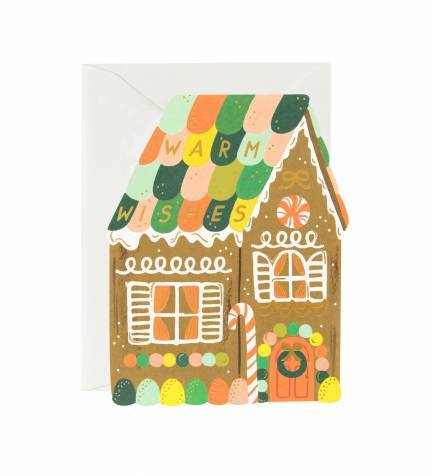Rifle Paper Co. Holiday Greeting Cards - Imagine Boutique
