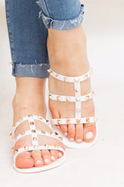 Double Take Sandal