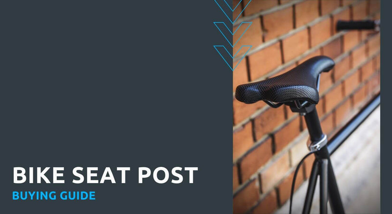 Bike Seatpost Buying Guide