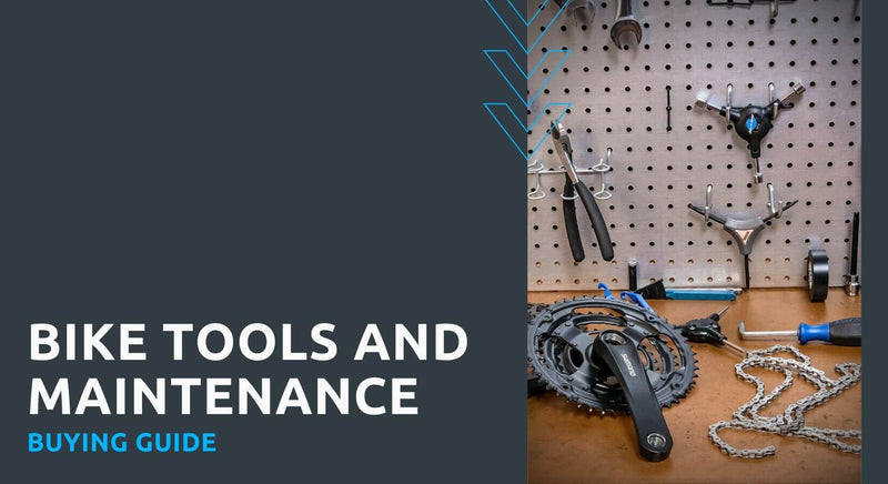 Bike Tools and Maintenance Buying Guide