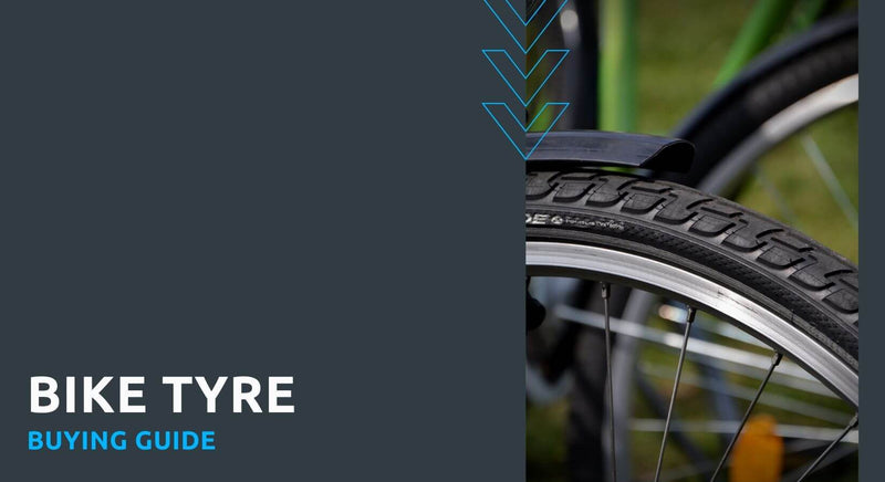Bike Tyre Buying Guide