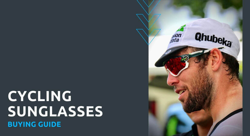 Cycling Sunglasses and Goggles Buying Guide