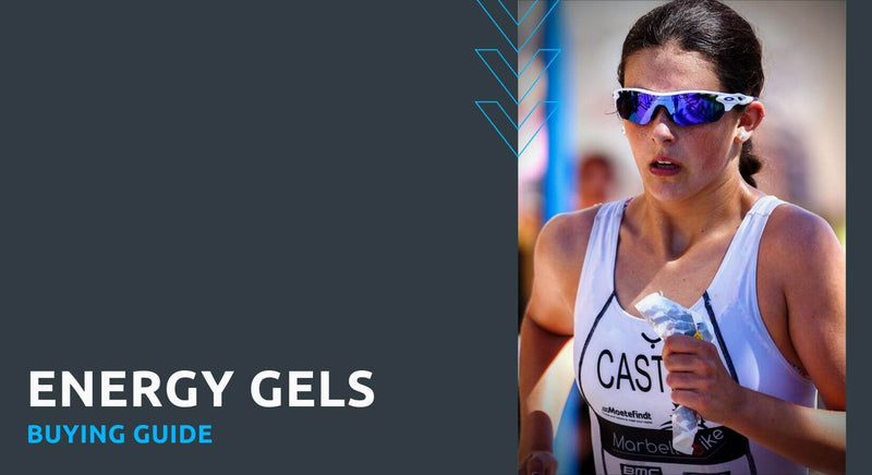 Energy Gels Buying Guide