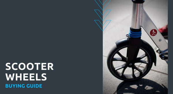 Scooter Wheels Buying Guide