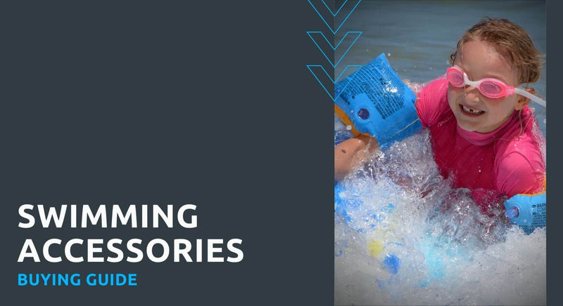 Swimming Accessories Buying Guide