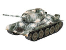 Revell T-34/85 1:35 Tank Model Building Kit Alternate 1
