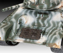 Revell T-34/85 1:35 Tank Model Building Kit Alternate 3