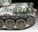 Revell T-34/85 1:35 Tank Model Building Kit Alternate 4