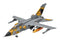 Revell Tornado ECR Tigermeet 1:72 Scale Airplane Model Kit With Paints & Glue