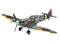 Revell Supermarine Spitfire 1:72 Scale Airplane Model Kit With Paints & Glue