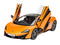 1:24 McLaren 570S Revell Model Supercar Set Including Glue Paint & Brush