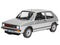 1:24 VW Golf 1 Volkswagen GTI Revell Model Car Set Includes Glue Paint & Brush