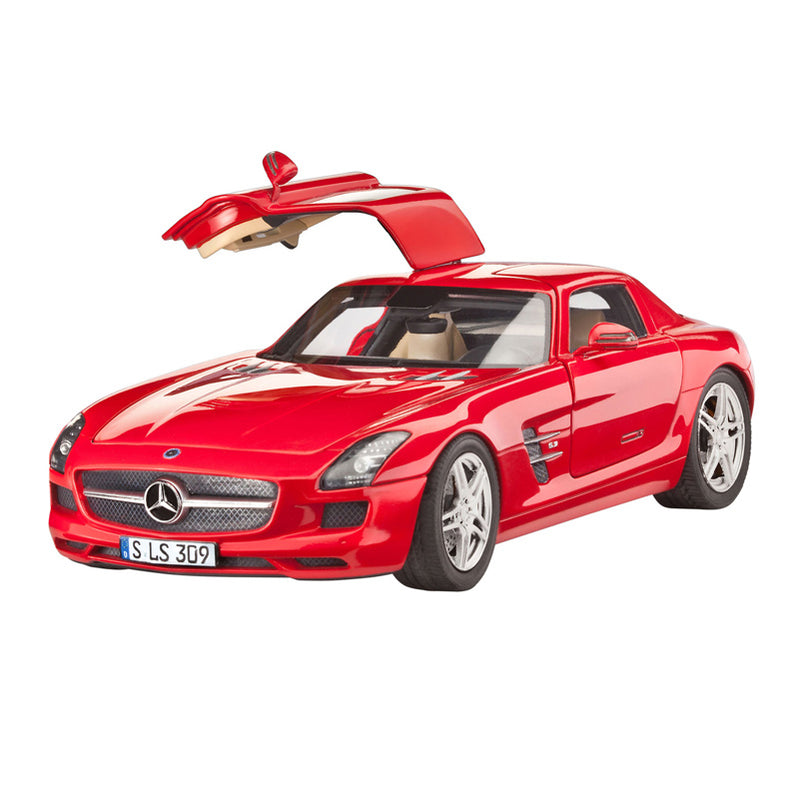 Revell Mercedes AMG 1:24 Scale Car Model Kit