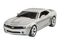 Revell Camaro Concept Easy Click 1:25 Scale Car Model Kit