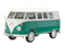 Revell Volkswagen T1 Bus 1:24 Bus Model Building Kit Alternate 1