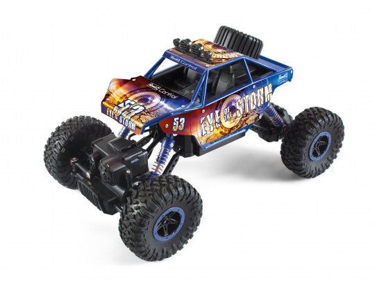 Revell Crawler Eye of the Storm Technik 1:18 Scale Radio Controlled Car Kit
