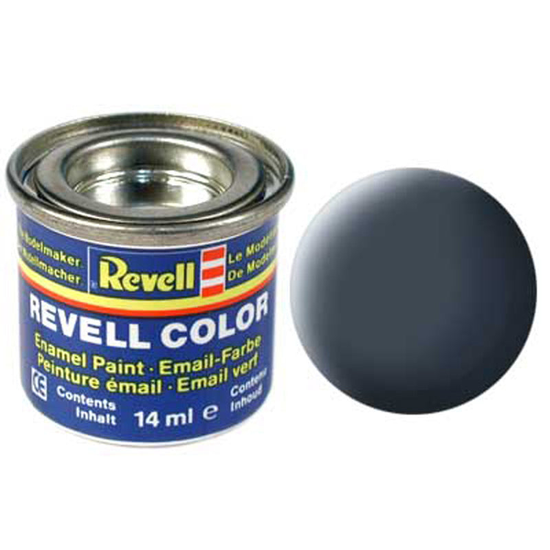Revell Resin Enamel 14ml Model Building Paint