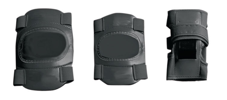 Junior Elbow Wrist and Knee Pad Set