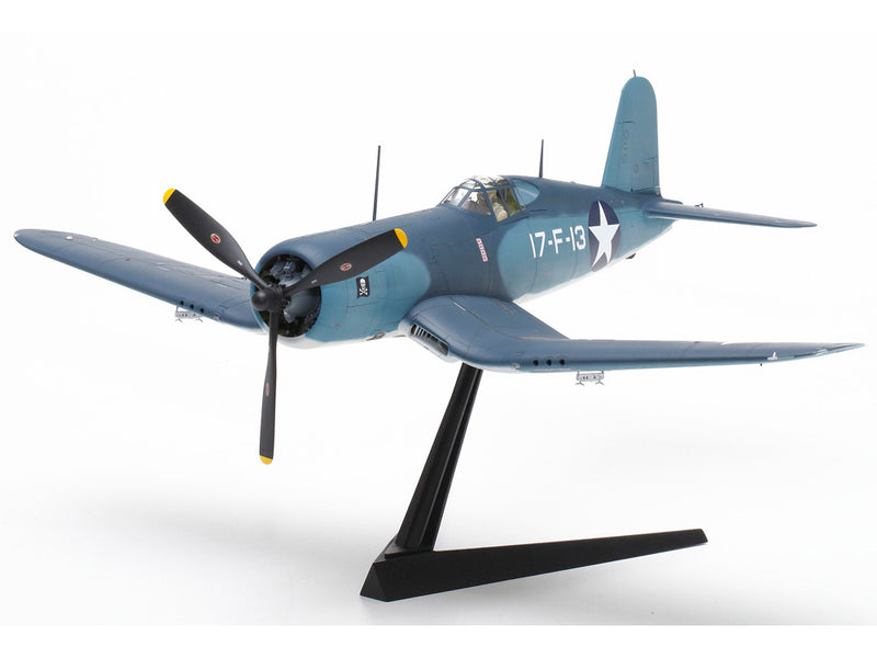 Tamiya Vought F4U-1 Corsair Bird Cage 1:32 Scale Airplane Model Kit
