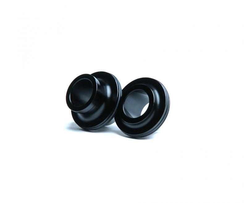 Stans NoTubes 3.30HD Front Bike Hub End Caps