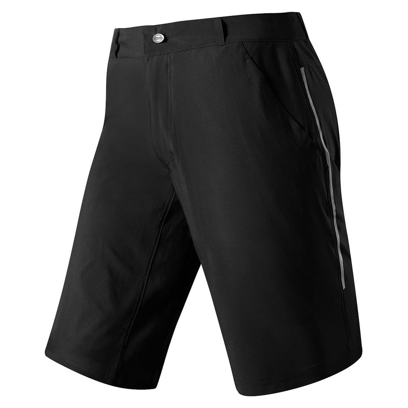 Altura All Roads Black Men's Baggy Cycling Shorts X Large